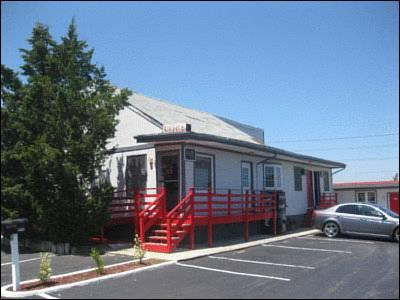 Bay Drive Motel West Atlantic City