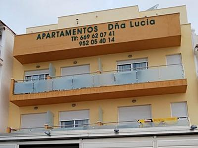 Apartamentos Dona Lucia