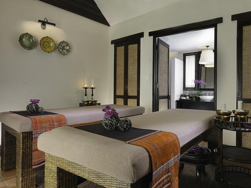 Tamarind Village Hotel แทมมารีน วิลเลจ