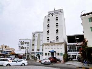 海景酒店 (Marina Hotel)