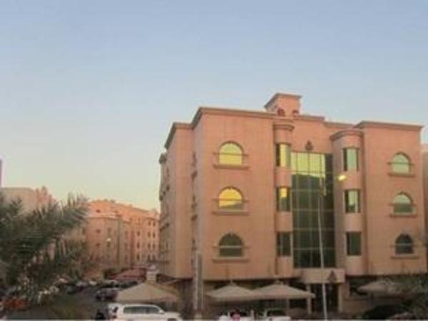 Massat Al Jawhara Suites Al-Khobar
