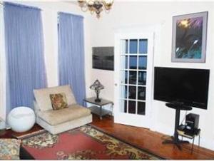 Missing Lantern Resident Suites Brooklyn