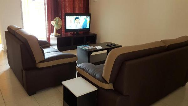 Ideal Holiday Home is a gateway to relaxation Malacca