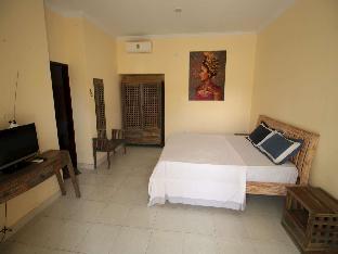 Bali Studio Apartment Unit 2 Tegal Kota