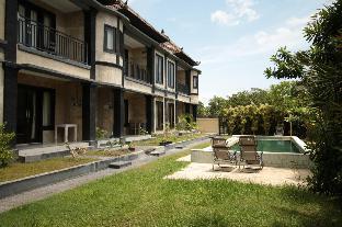 Bali Studio Apartment Unit 1 Tegal Kota