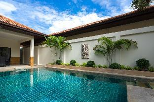%name majestic Residence pool villa by korawan พัทยา