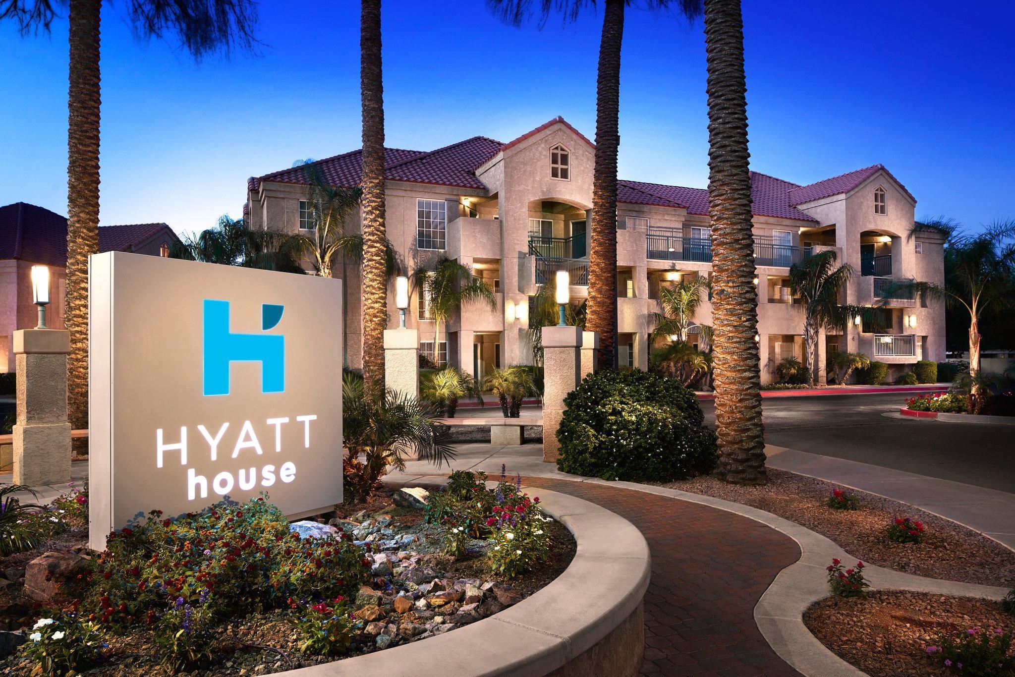 Hyatt House Scottsdale Old Town