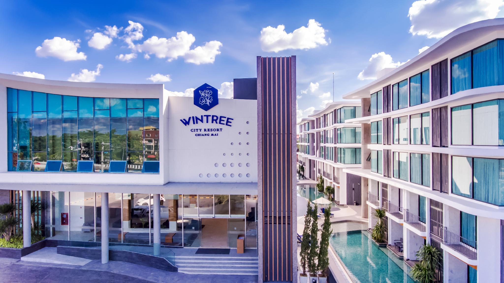 Wintree City Resort Chiang Mai วินทรี ซิตี้ รีสอร์ต เชียงใหม่