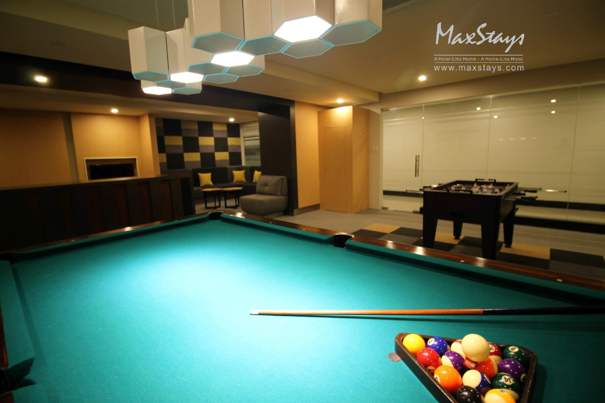 MaxStays – MaxStyle @ One Eastwood Avenue