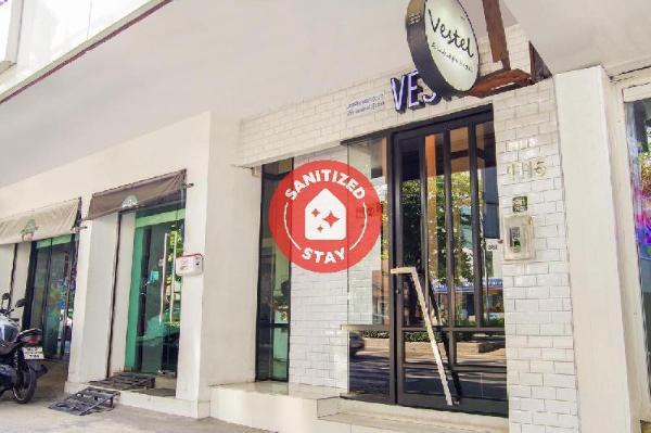 OYO 559 Vestel Bangkok
