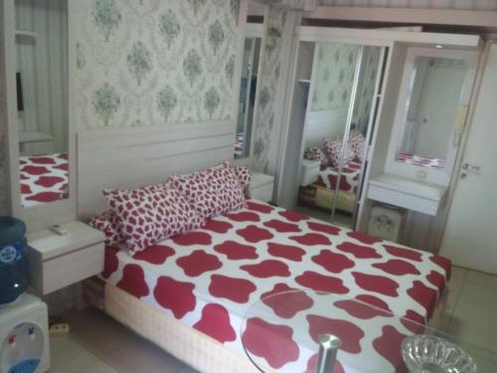 Studio Green Palace Apartment   Dita 1