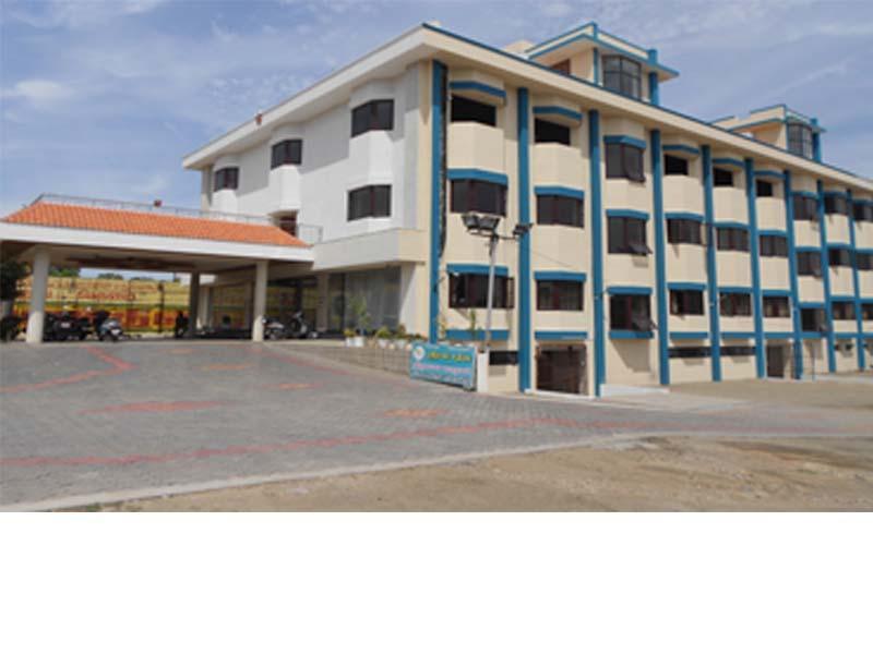 Hotel Sriram JB Residency