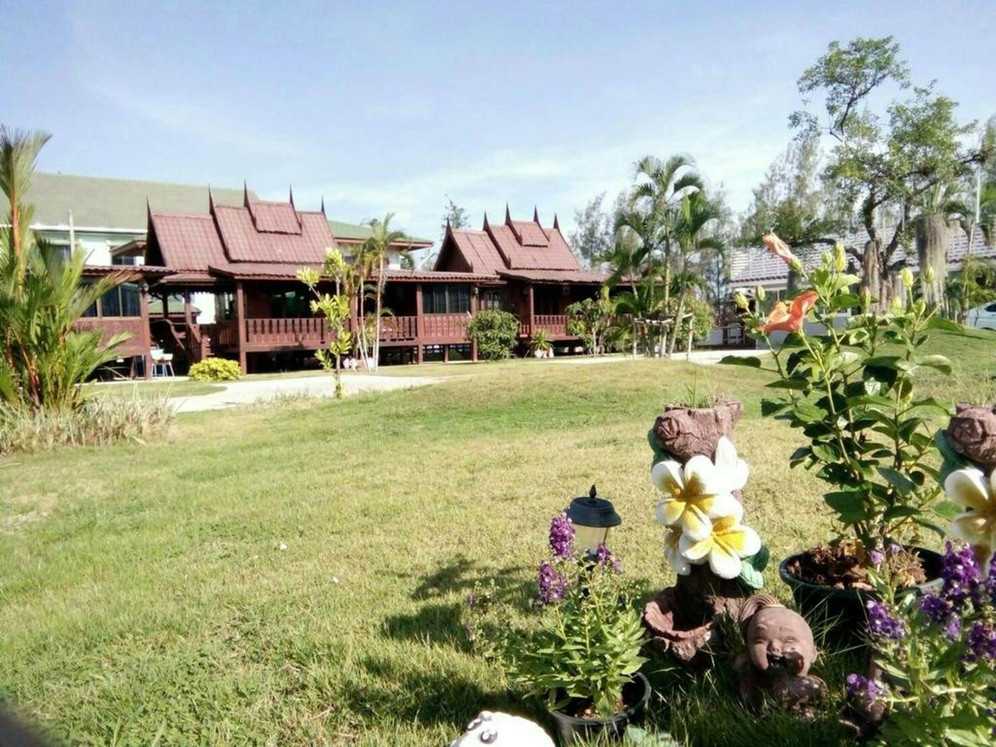Khun Ohm Resort