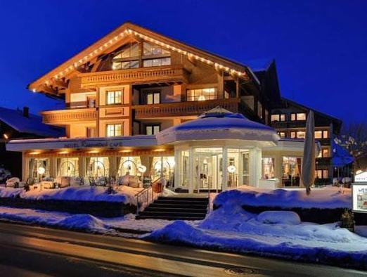 Hotel Rosenstock   Erwachsenenhotel   Adults Only 15 Plus