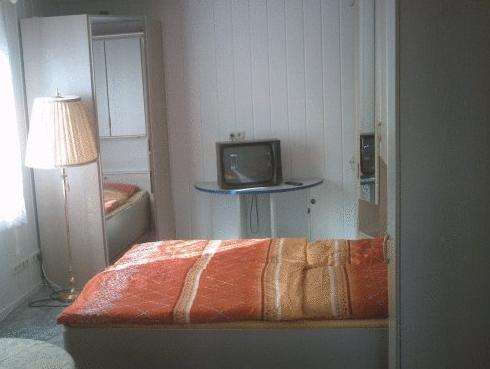 Hotel Zum Rucking