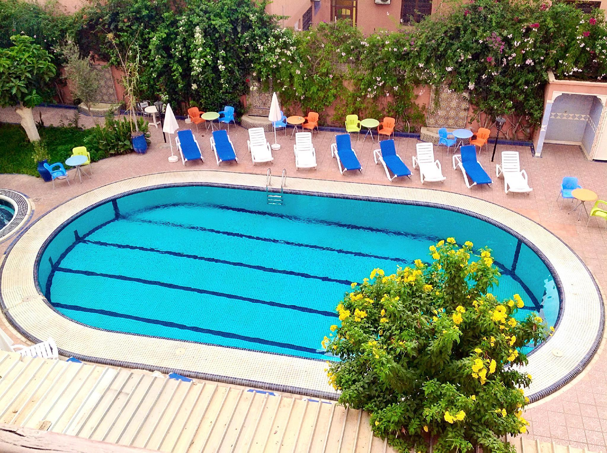 residence ezzahia marrakech morocco great discounted rates rh chiangdao com