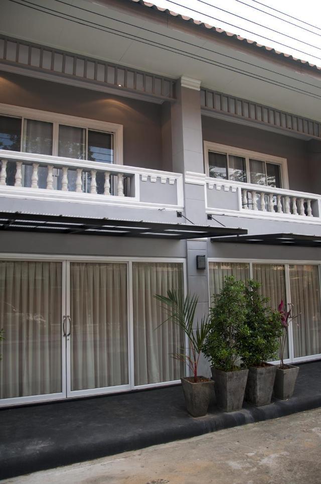 จัสมิน พูล วิลลา – Jasmin Pool Villa