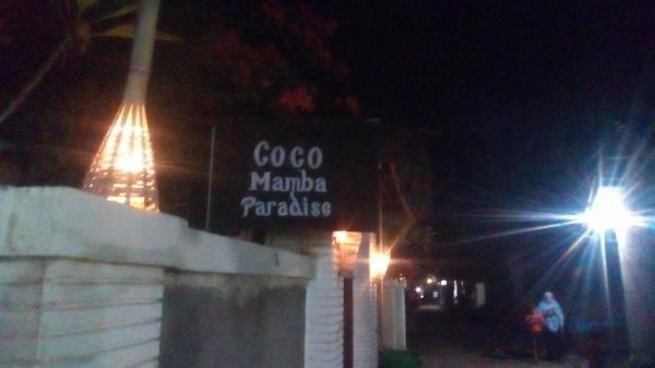 Coco Mamba Paradise Lombok