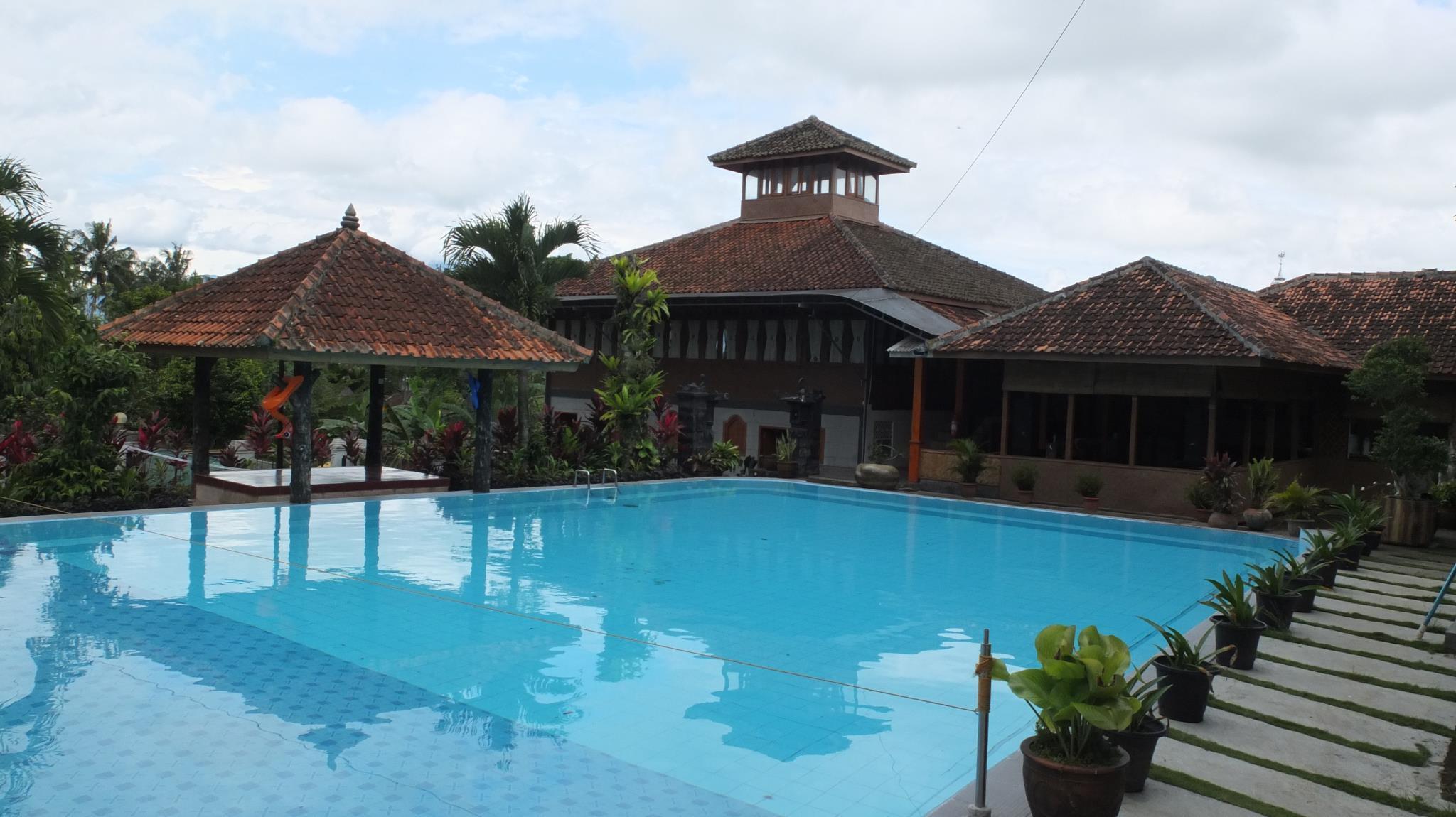Villa Pendopo Aryadhamar