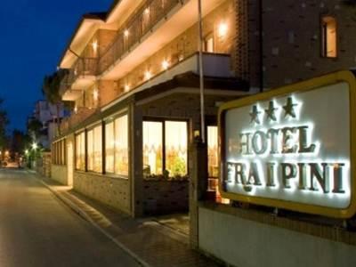 Hotel And Wellness Fra I Pini