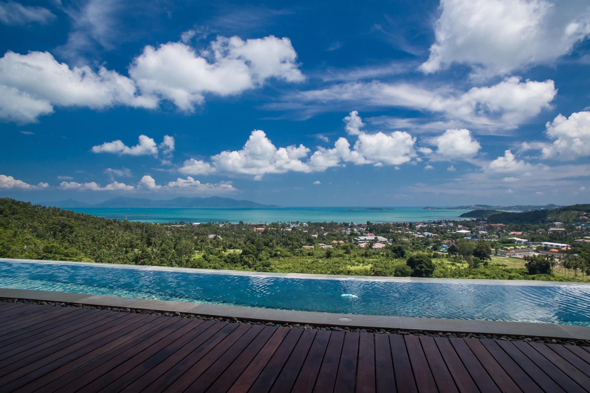 Charming Fox Samui  Adults Only