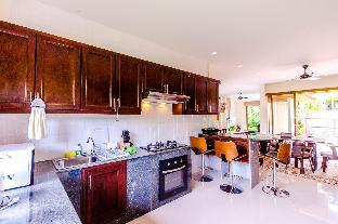 %name 1 bedroom pool villa with Garden view in Thalang ภูเก็ต