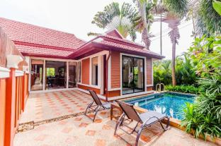 1 bedroom pool villa with Garden view in Thalang - Phuket