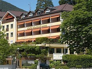 Alpine City Wellness Hotel Dominik