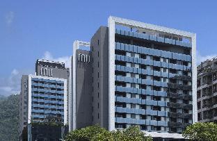 Mu Jiao Xi Hotel