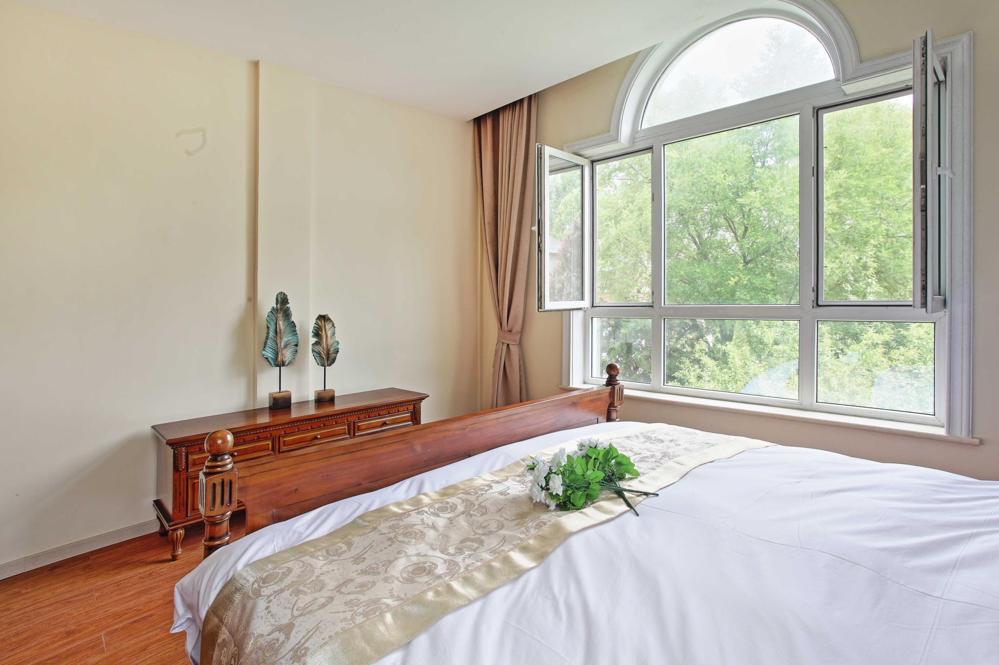 Pearl River Yi Qian Dong Villa Room A
