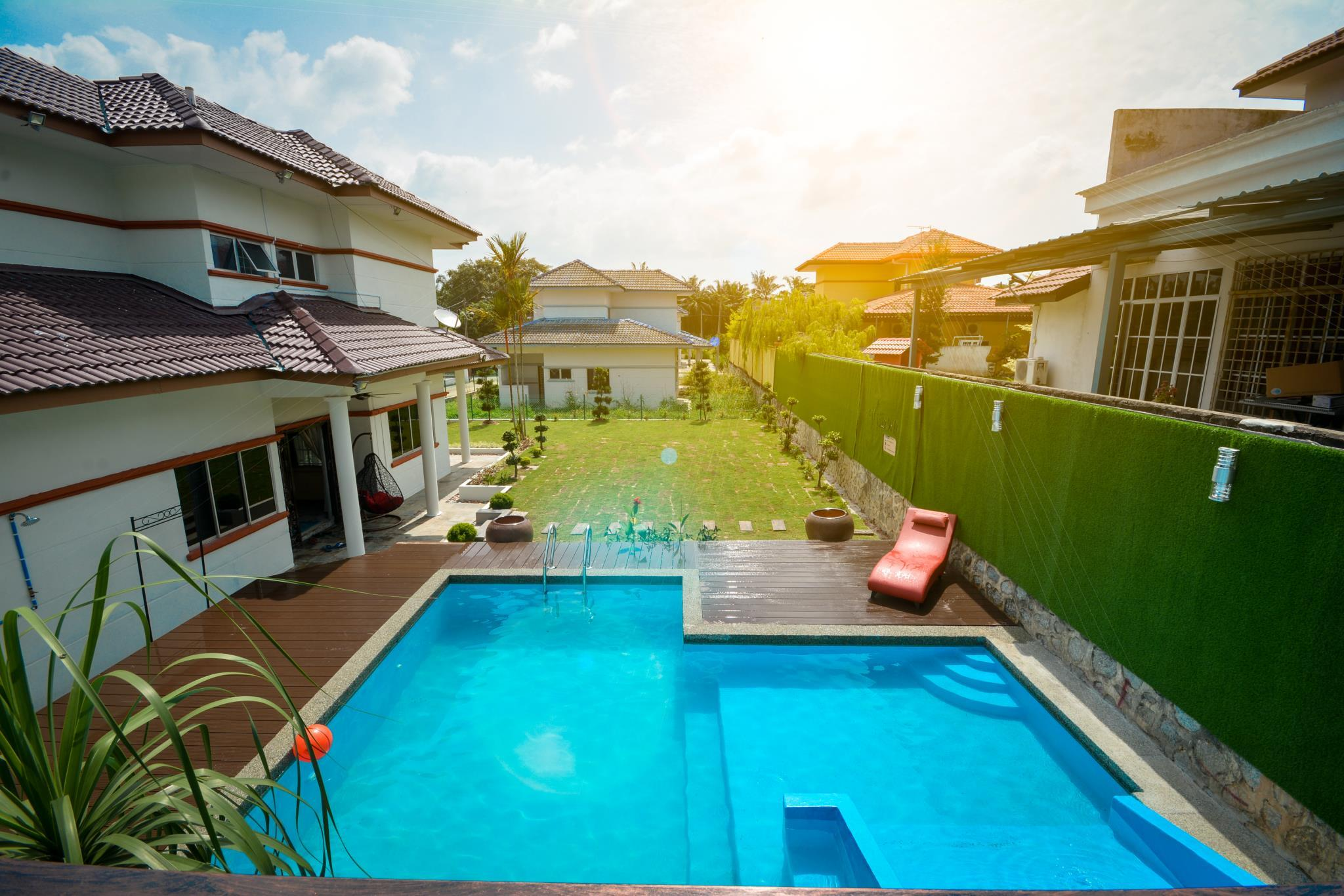 Vacation Home @ Villa 969