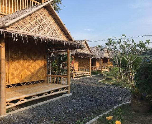 แบมบู บังกะโล ถลาง ภูเก็ต – Bamboo Bungalow Thalang Phuket