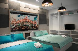 SG Tels # Sunny room 202
