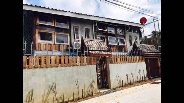 Kiriwara at Soi Mangosteen Phuket
