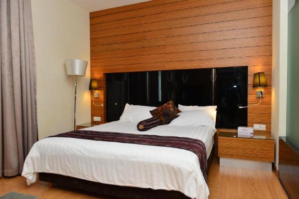 Dua Sentral Residence Kuala Lumpur