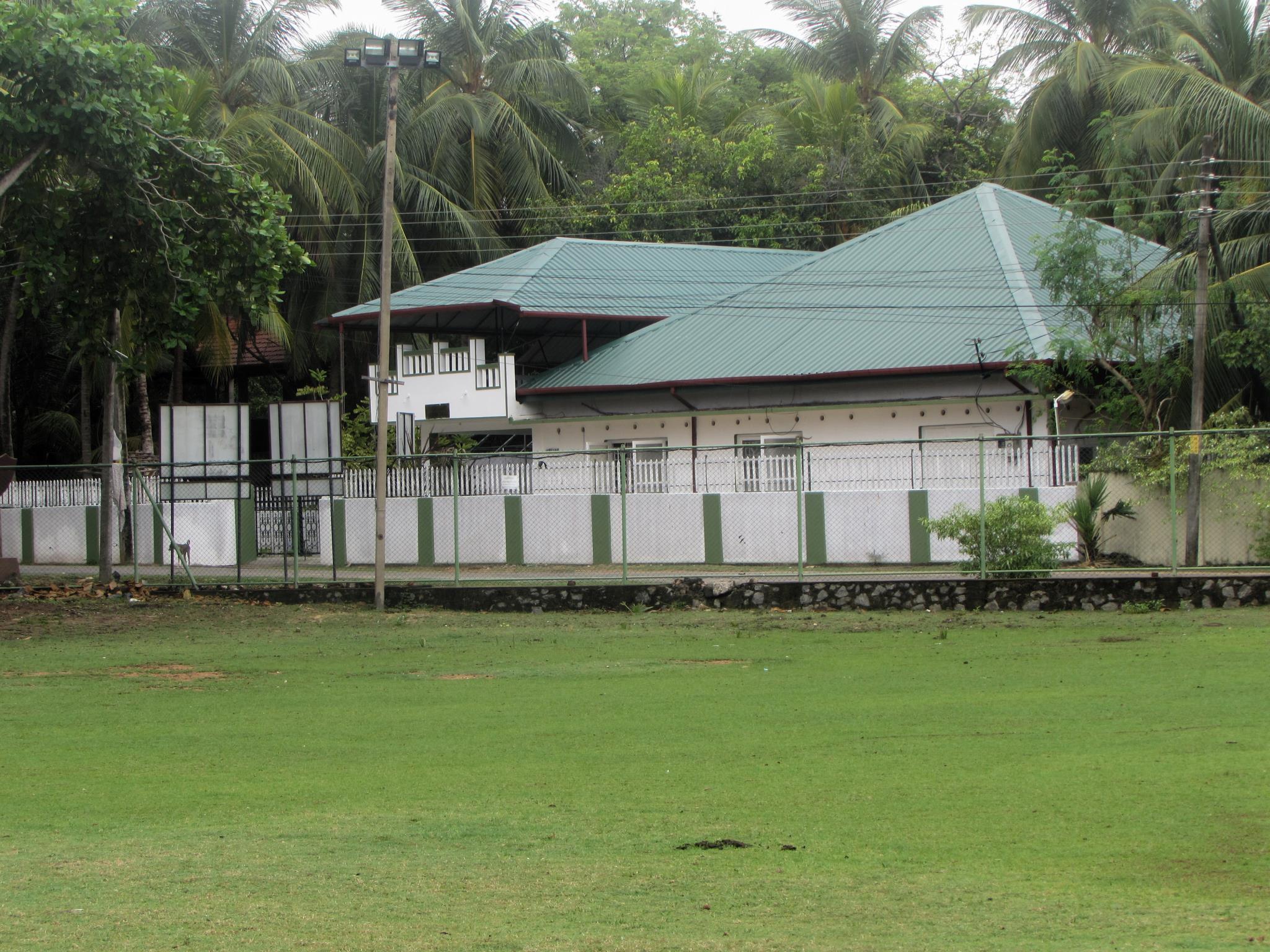 Breeze Villa