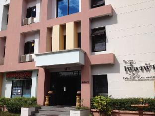 Fueang Fha Palace Hotel โรงแรมเฟื่องฟ้า พาเลซ