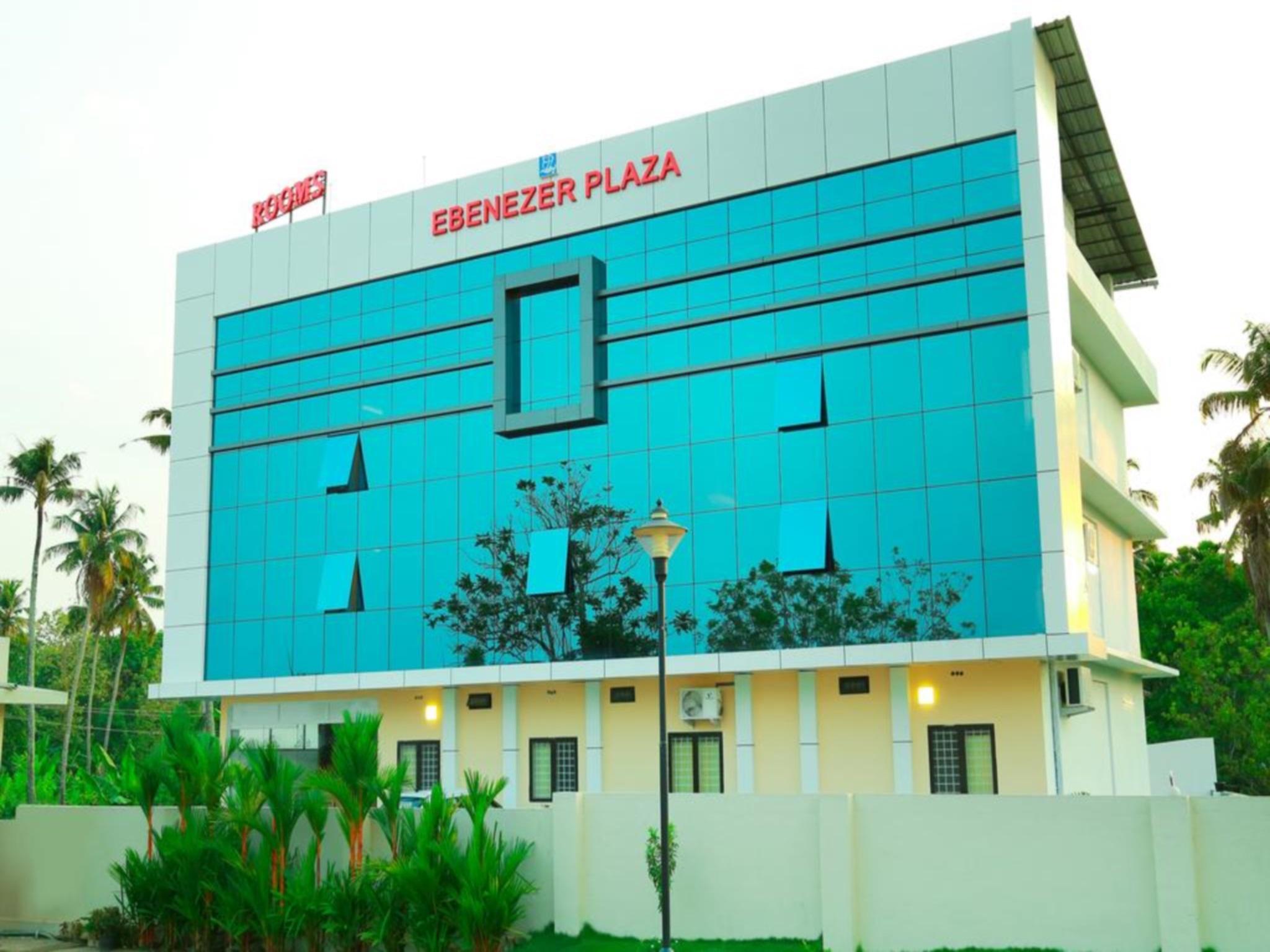 Ebenezer Plaza