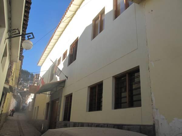 Quechua Hostal Recoleta