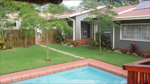 Masili Guesthouse & Conference