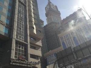 مجمع المقام السكني (Al Maqam Housing Center)