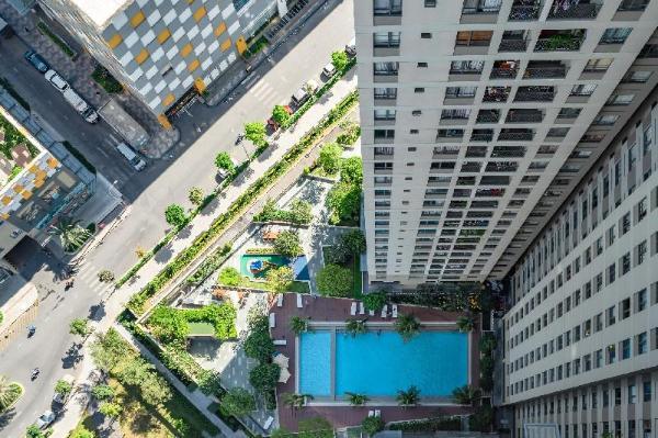 Masteri Thao Dien Apartments 01 - HCM Ho Chi Minh City
