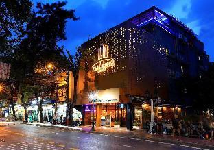 The Printing House Poshtel Bangkok เดอะ พรินติ้ง เฮาส์ พอชเทล แบงค็อก