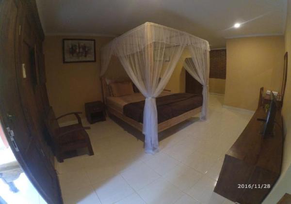 Joglo Villa Bali 9 Bali