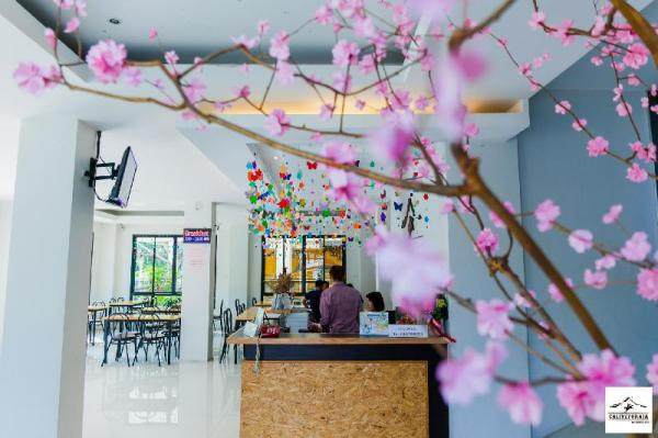 Calivefornia2016 Chiang Rai