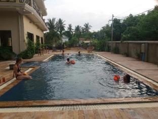 Blue Diamond Guesthouse - Battambang