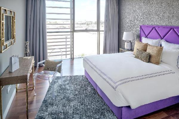Dream Inn - City Walk Magnificent 4 Bedroom Apartment Dubai