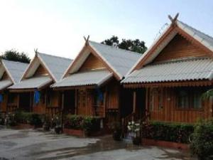 Paradise Resort Buriram