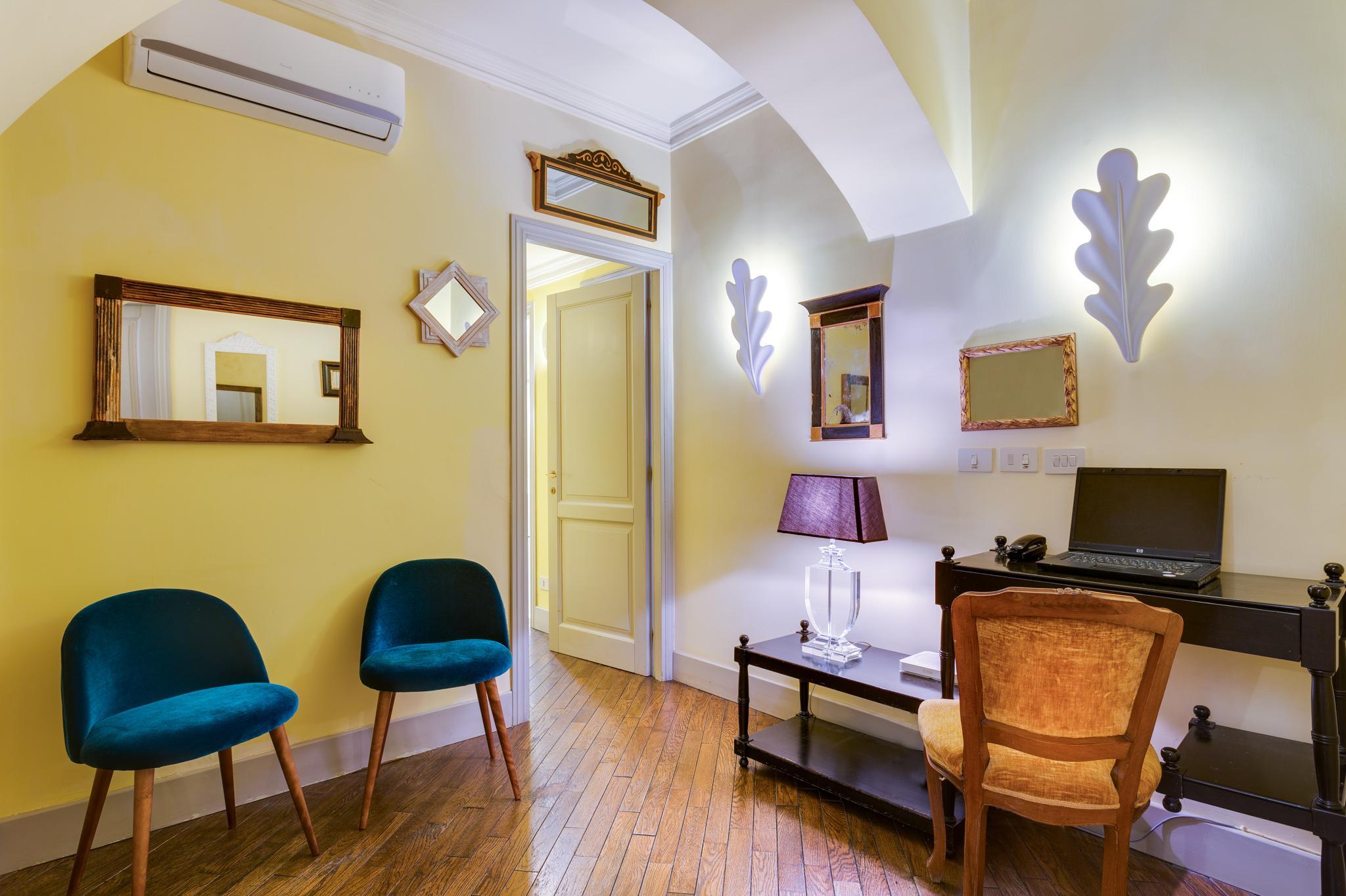 Casa Heberart Guest House Capo Le Case