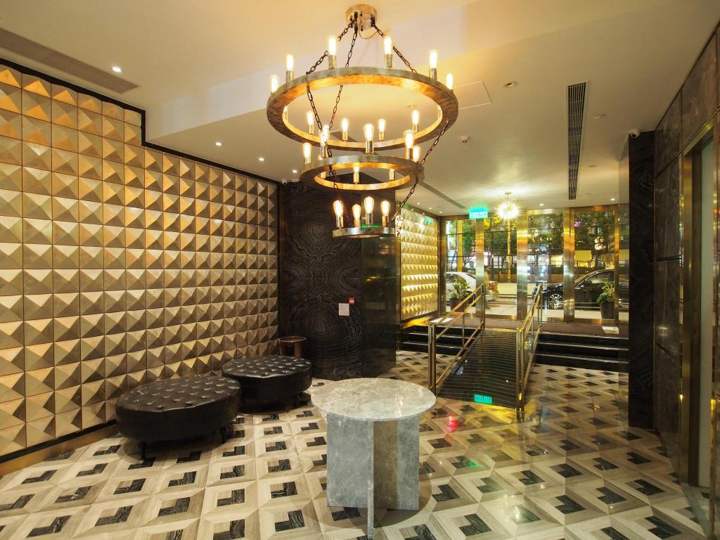 King S Hotel 50 Temple Street Yau Ma Tei Hong Kong